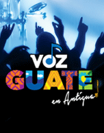 Voz Guate 2015