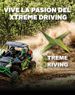 Xtreme Driving 2016