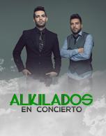 Alkilados 2015