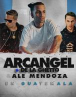 Arcángel + De La Ghetto & Ale Mendoza