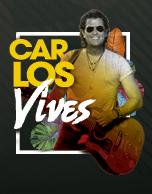 Carlos Vives 2016