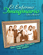 El Enfermo Imaginario 2015