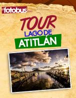 Tour Lago de Atitlán 2016