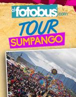 Tour Sumpango 2015