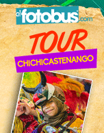 Tour Chichicastenango 2015