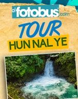 Tour HUN NAL YE 2015