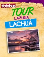 Laguna Lachuá 2016