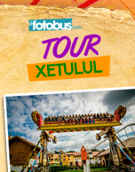 Tour Xetulul 2015
