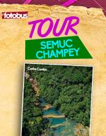Tour Semuc Champey 2015