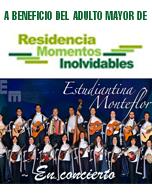 Concierto Estudiantina Monteflor 2015