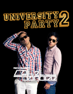 University Party 2 - Cali & El Dandee