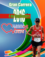 Carrera Amegeso UNICAR 2016