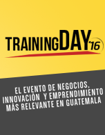 Training Day 2016