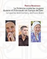 La Violencia hacia Mujeres durante Holocausto