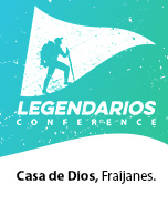 Legendarios Conference 2015