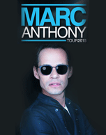 "Marc Anthony ""Vivir Mi Vida"" World Tour 2015"