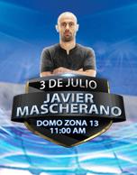 Mascherano en Guatemala 2016