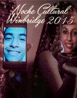 Ma Vie Noche Cultural 2015