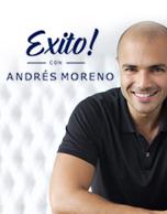 Exito! con Andrés Moreno 2015