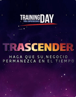 Training Day 2015