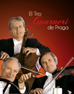 Trio Guarneri de Praga 2015