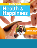 Health & Happiness 2016
