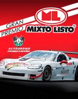 Gran Premio Mixto Listo 2015