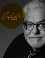 Galich a 4 Décadas 2016