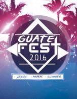 Guate Fest 2016