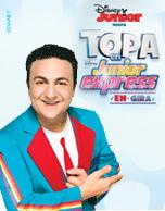 Topa en Disney Junior Express Guatemala 1 Función 2016