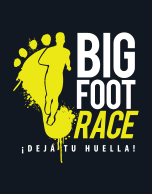 Big Foot Race 2015