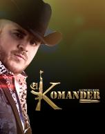 El Komander 2015