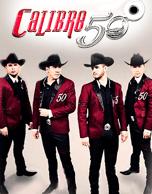 Calibre 50 Guatemala 2015