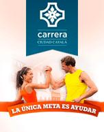 Carrera Cayalá 2015