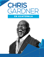 Chris Gardner 2015