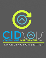 Continuous Improvement Day CID 2015