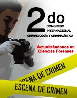 II Congreso Internacional de Criminologia y Criminalistica 2015