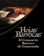 Hojas Barrocas 2015