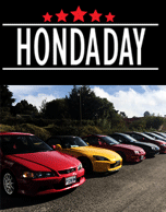 Honda Day 2015