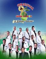 La Original Banda El Limón de Salvador Lizárraga Guatemala 2015