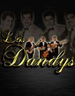 Los Dandys 2015