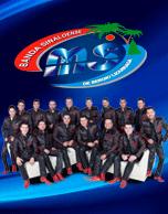 Banda MS Guatemala 2015