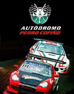 2a fecha Campeonato Nacional de Automovilismo 2015