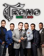 El Trono de México Xela 2015