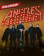 Los Ángeles Negros 2015