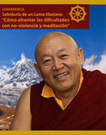 Sabiduría de un Lama Tibetano 2015