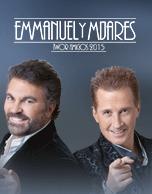 Emmanuel y Mijares Twor Amigos 2015