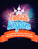 Fantastic Kingdom 2015