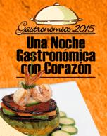 20º Festival Gastronómico 2015