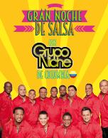 Grupo Niche 2015